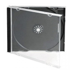Carcasa CD 10.4 mm (jewel case)