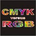 Modelele de culoare CMYK si RGB