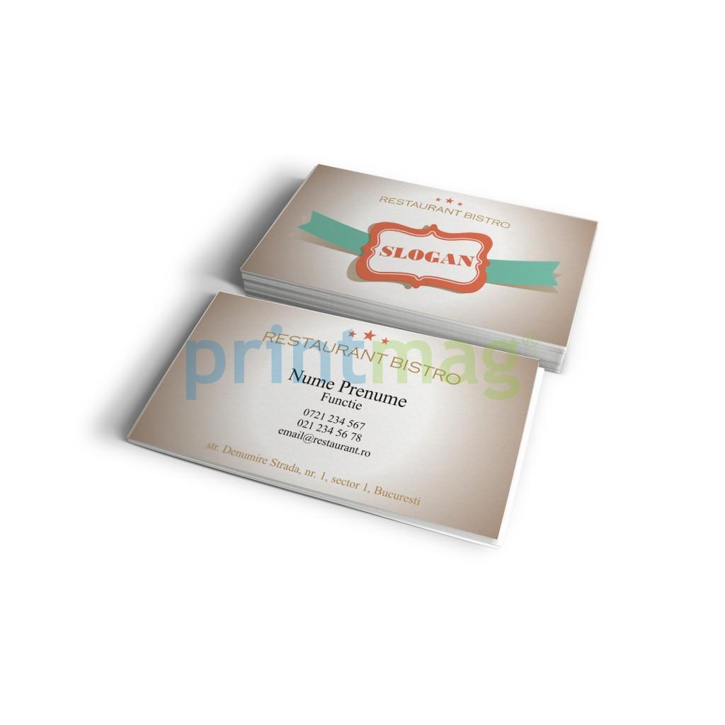 carti de vizita model cv
