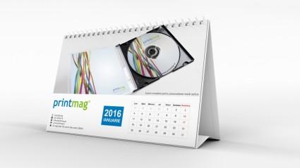 Calendar birou