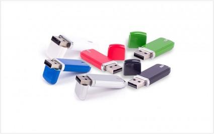 Stickuri USB personalizate