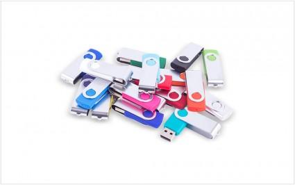 Memorii USB personalizate