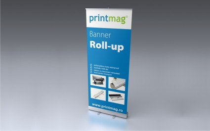 Inlocuire print rollup existent