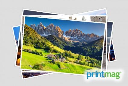 printare fotografii