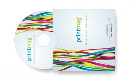 Plicuri CD/DVD stantate 3