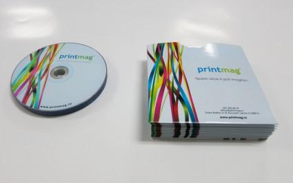 Plicuri CD/DVD stantate 4