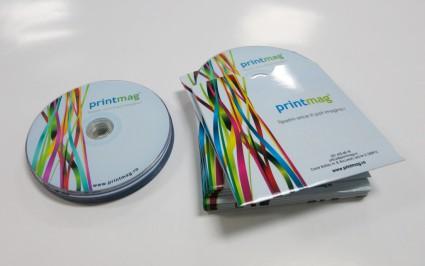 Plicuri CD/DVD stantate 5