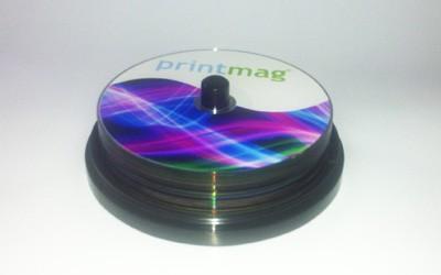 personalizare DVD