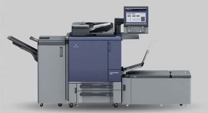 Tipar digital - Konica Minolta C2060L