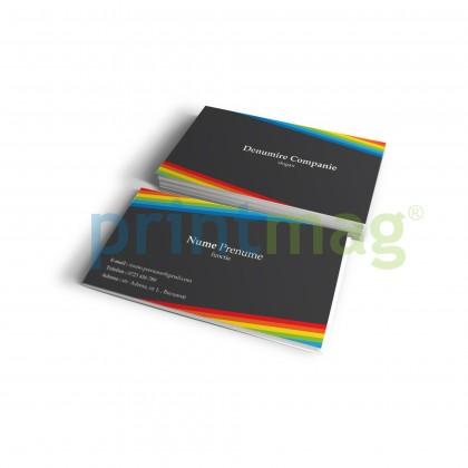 Carti de vizita model CV-A-002