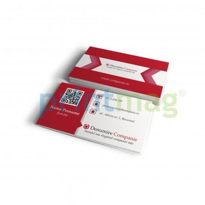 Carti de vizita model CV-A-003