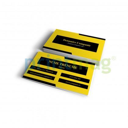 Carti de vizita model CV-A-007