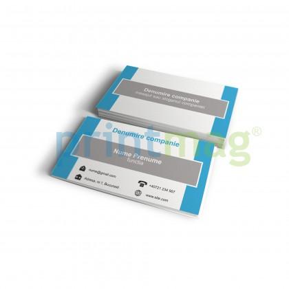 Carti de vizita model CV-A-001