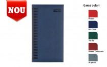 Agende 2018 personalizate datate zilnic Oriana 8x15 cm