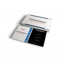 Carti de vizita model CV-A-010